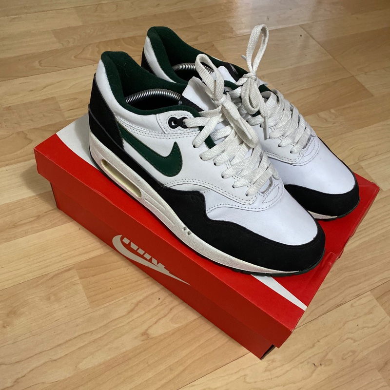 Nike Air Max 1 Forest Green 2003 Excellent