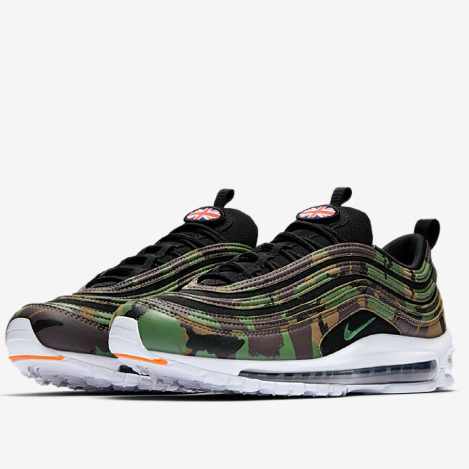 half off new collection delicate colors Nike Air Max 97 Prenium / International Air