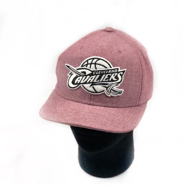 Cleveland Cavaliers Mitchell And Ness Snapback