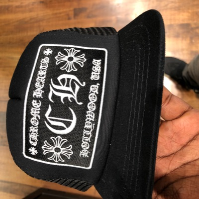 Chrome Hearts Trucker Cap