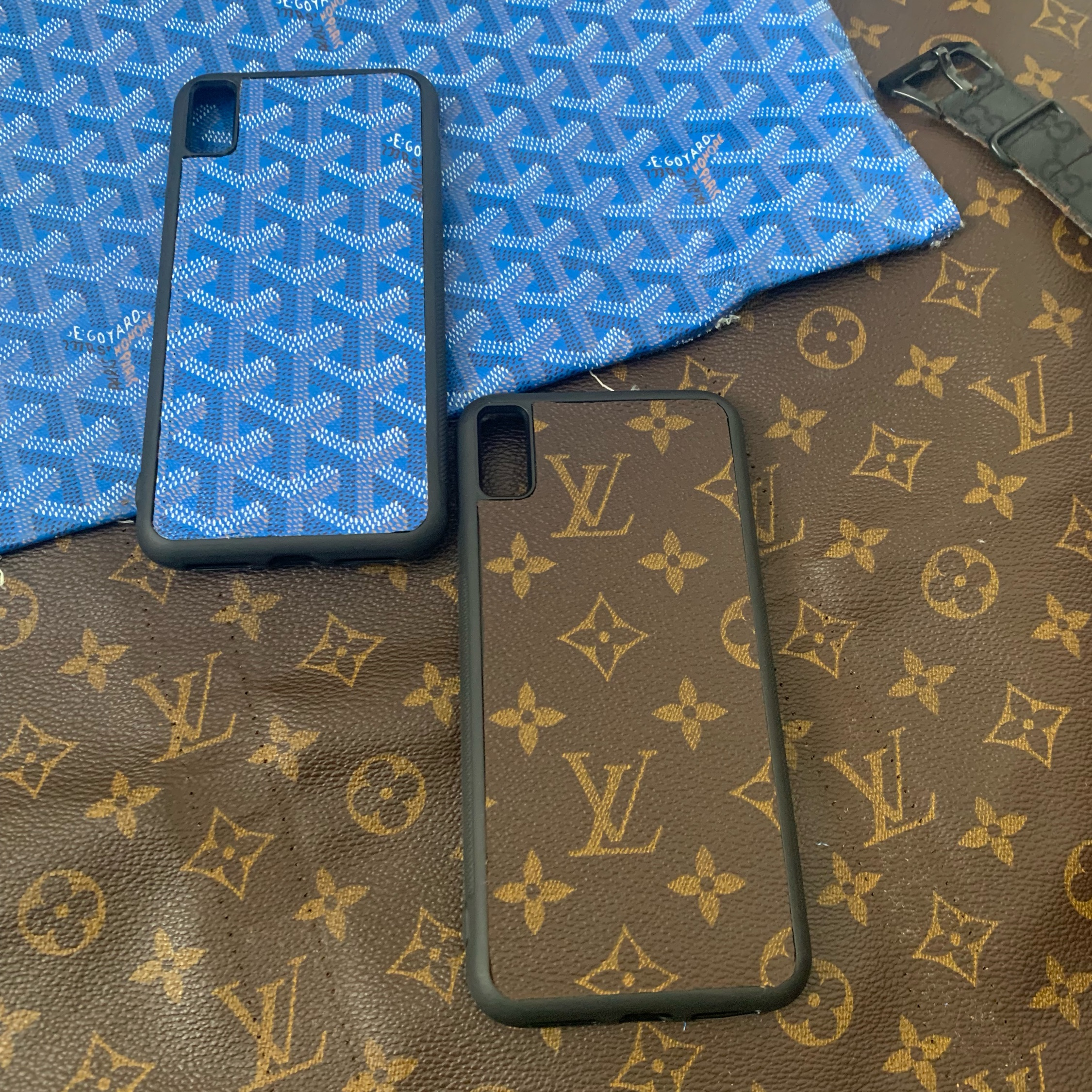 best authentic 787a2 6a7ad Authentic Goyard Phone Cases (Any Phones)