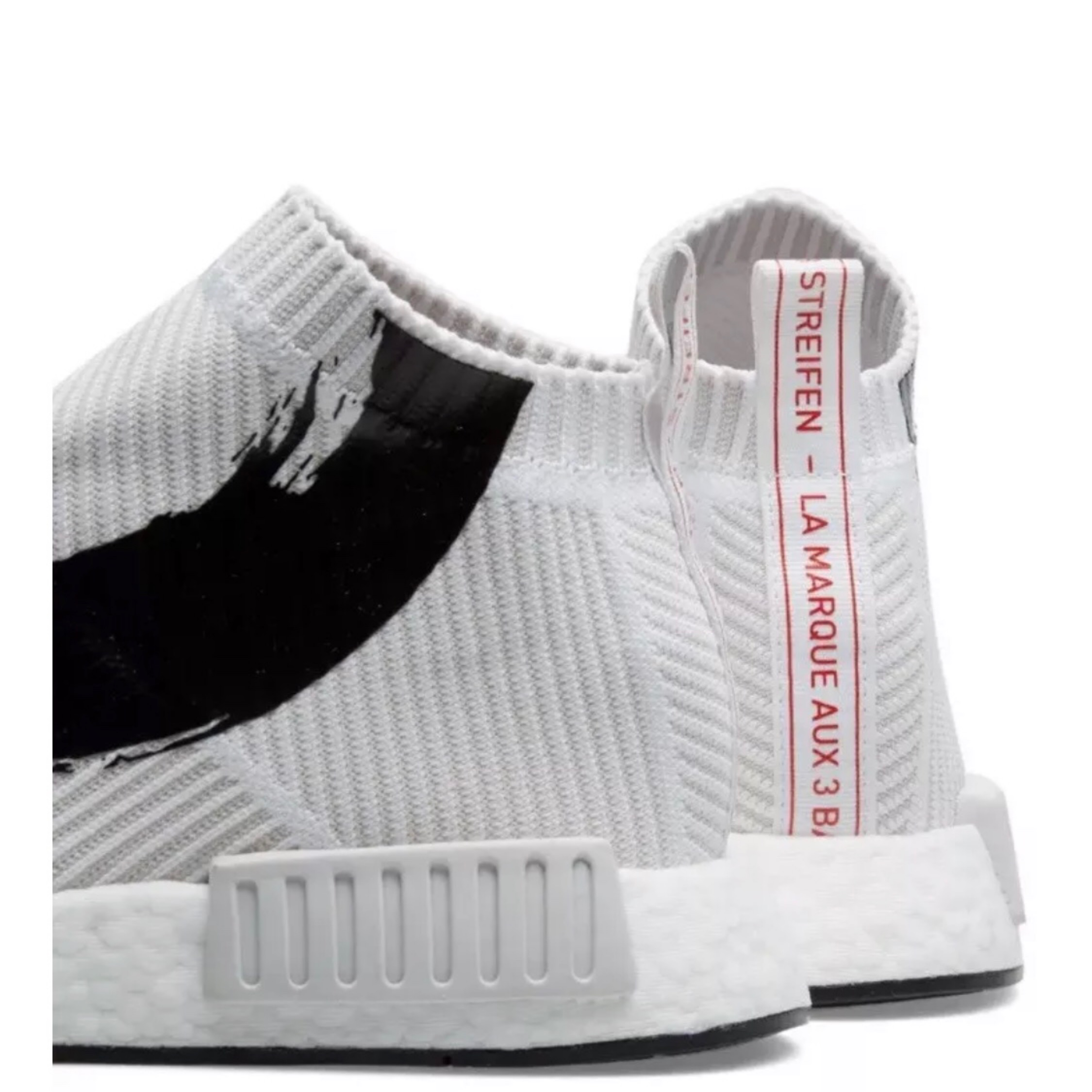 6b5e0ff9af48c Adidas Energy Nmd Cs1 Pk White Trainers Japanese