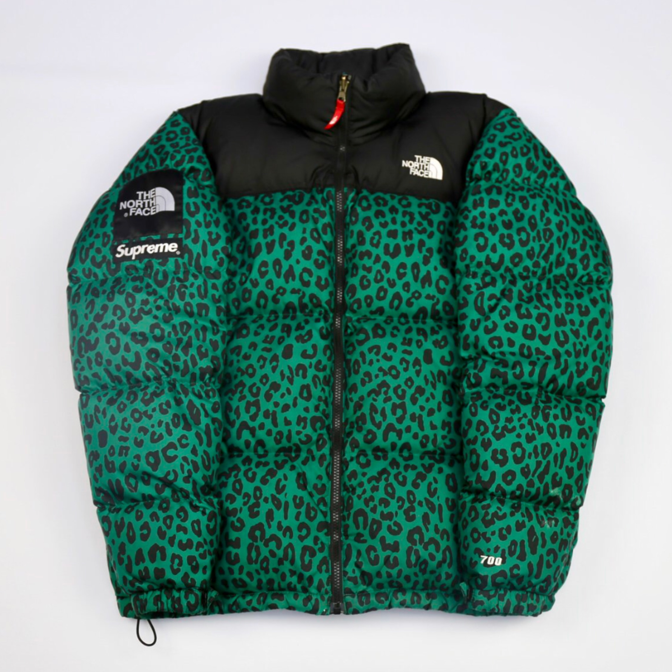 78416c79aa6a Supreme X The North Face Leopard Neptse