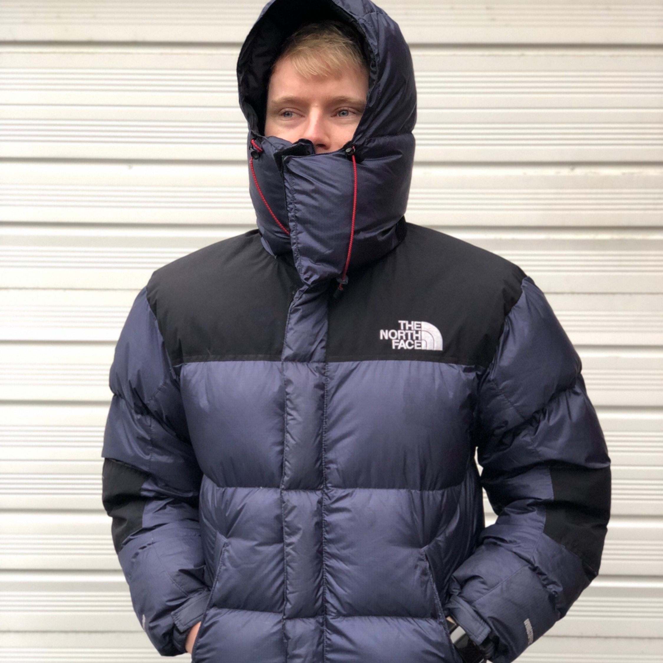 6d881d6f7 The North Face Puffer