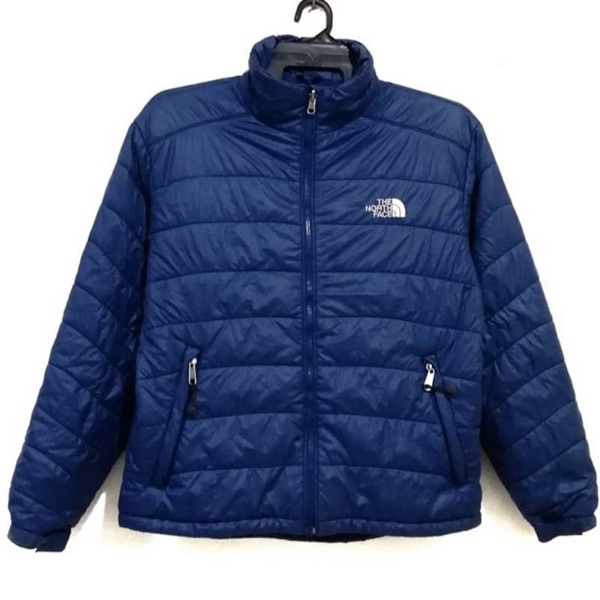 The North Face Blue Jacket Size Medium