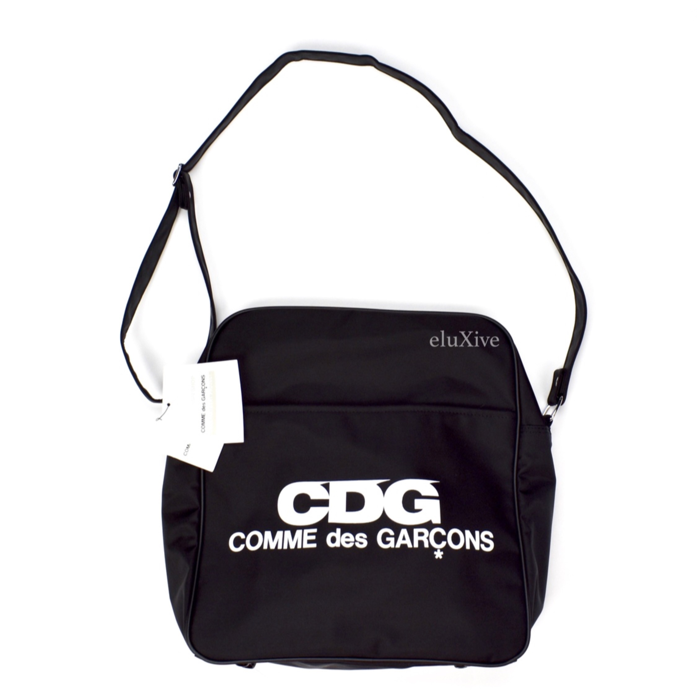 cheapest price special discount of structural disablities Comme Des Garcons Airline Shoulder Bag New