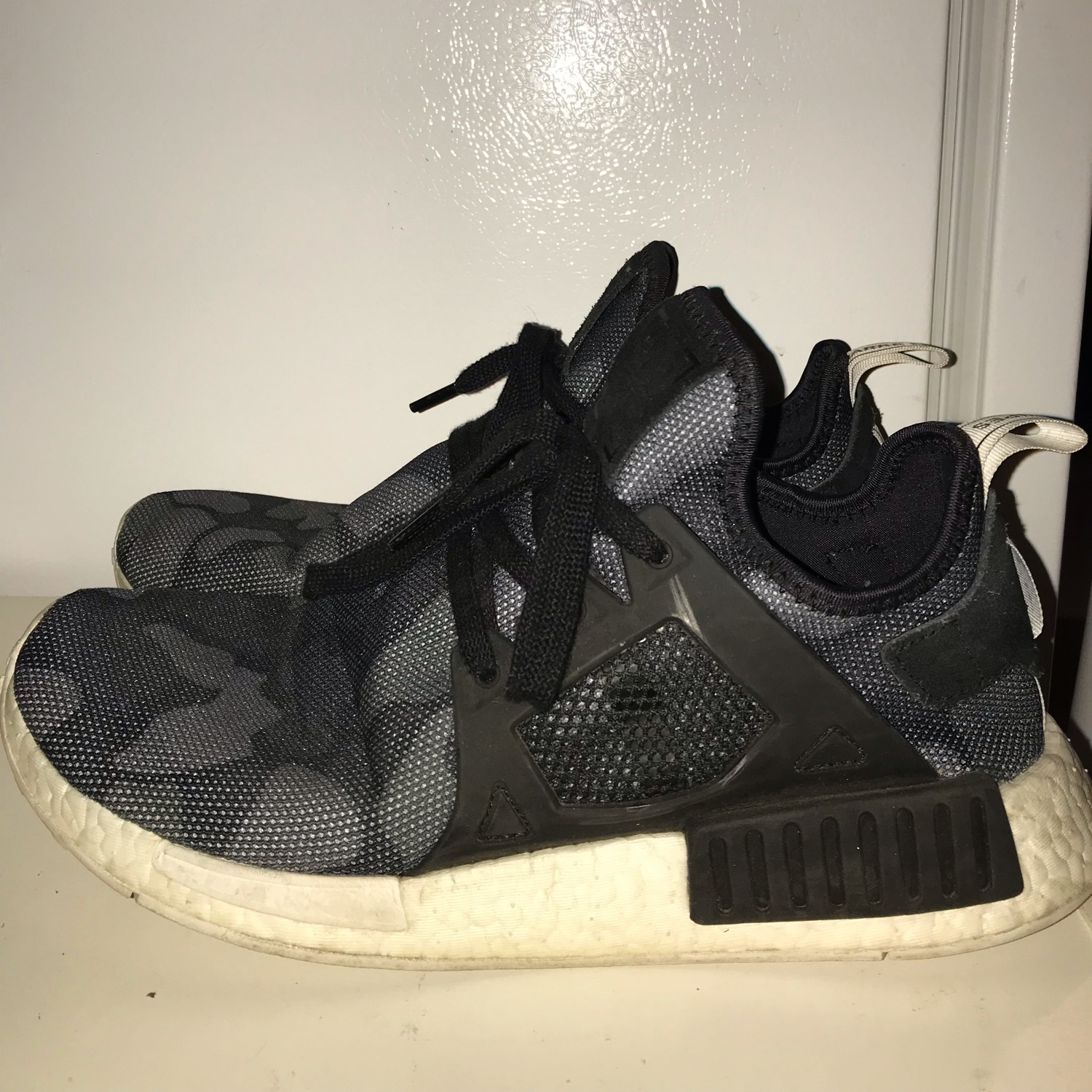 size 40 5356f a69eb Nmd Xr1 Duck Camo