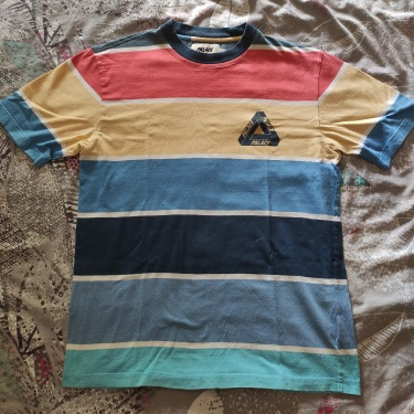 Palace Tee-shirt SS19 SOLD OUT