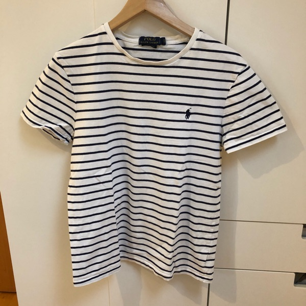 Polo Ralph Laurent Striped Tee