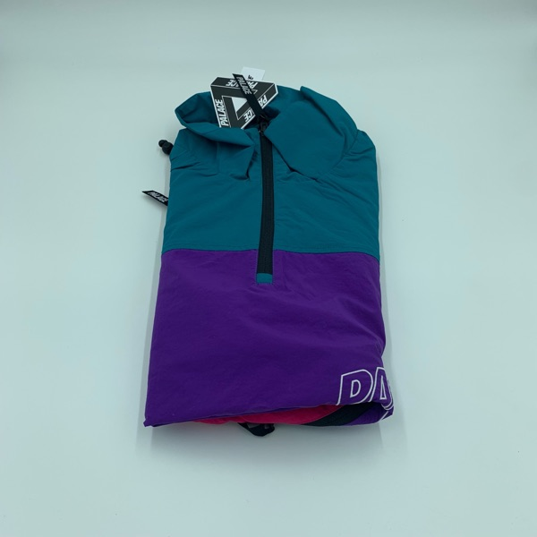 Palace 3 Track Shell Top