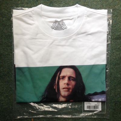 Palace Wise Up Tee White