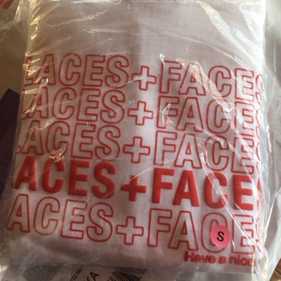 Places + Faces Hoodie