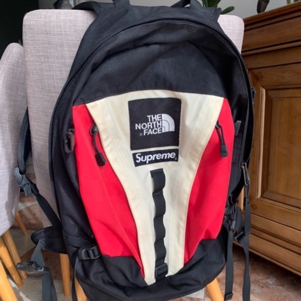 Bag Supreme X Tnf