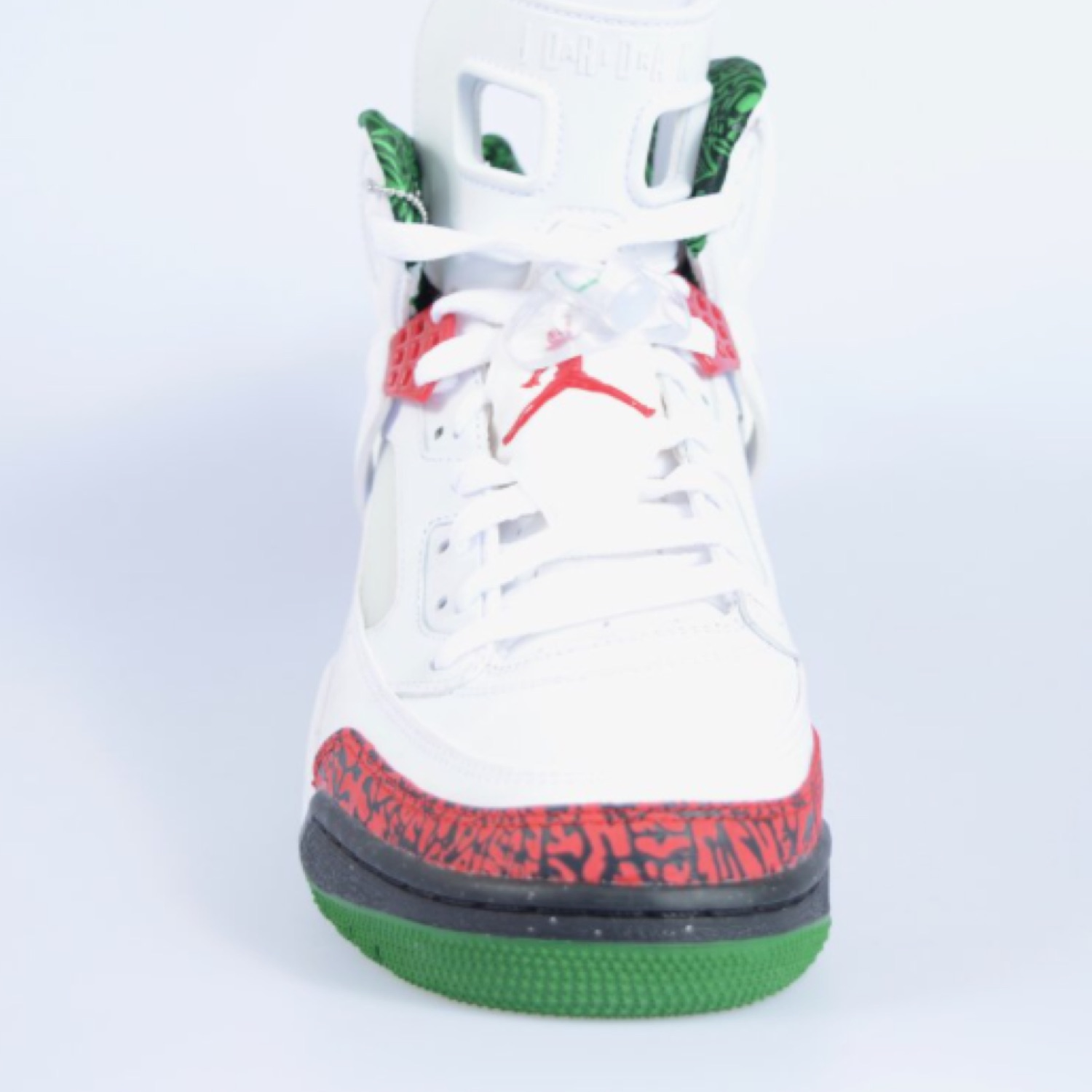 "reputable site 98fb0 45b4b Nike Air Jordan Spizike ""Og 2014"""