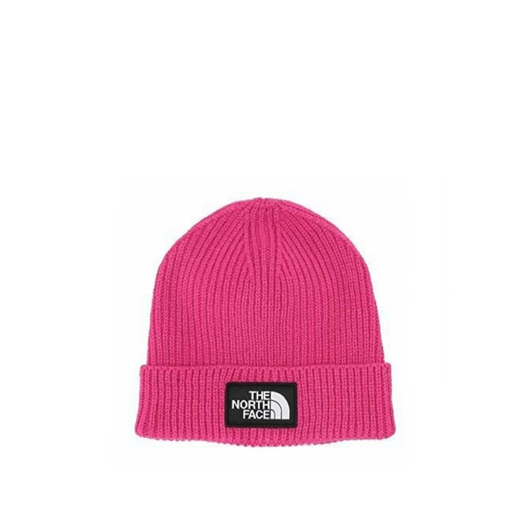 The North Face Box Logo Cuff Beanie