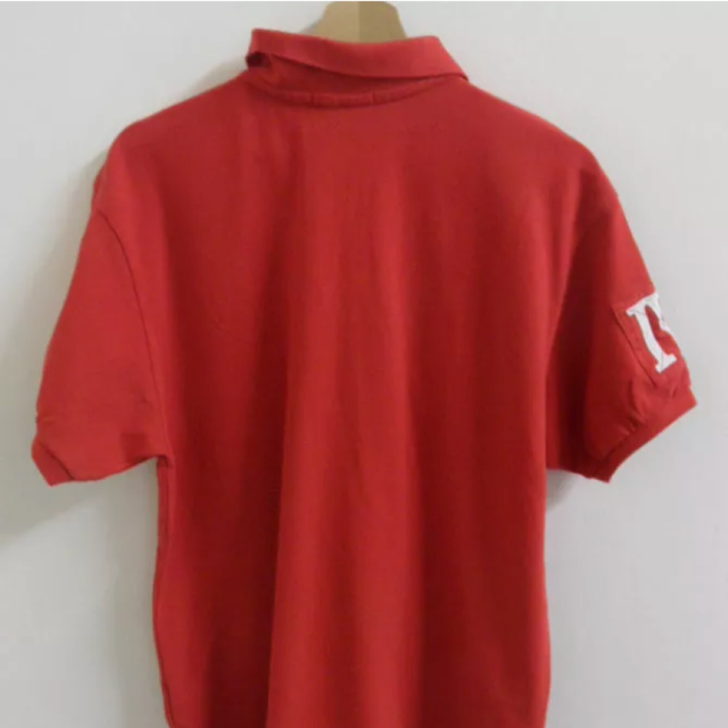 Polo Shirt Ralph Fit Mens Xxl Lauren Custom Ps631 dxBWrCoeQE