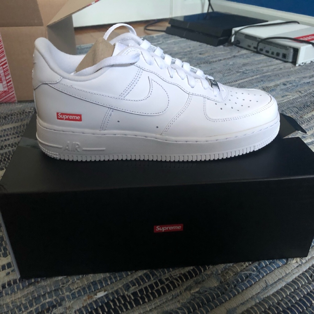 Supreme Air Force 1 Low