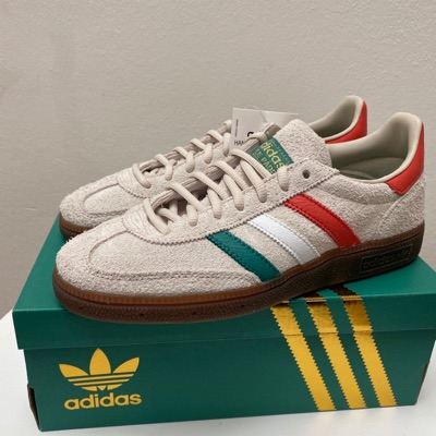 """Adidas Spezial """"St. Patrick'S Day"""" Sneakers"""
