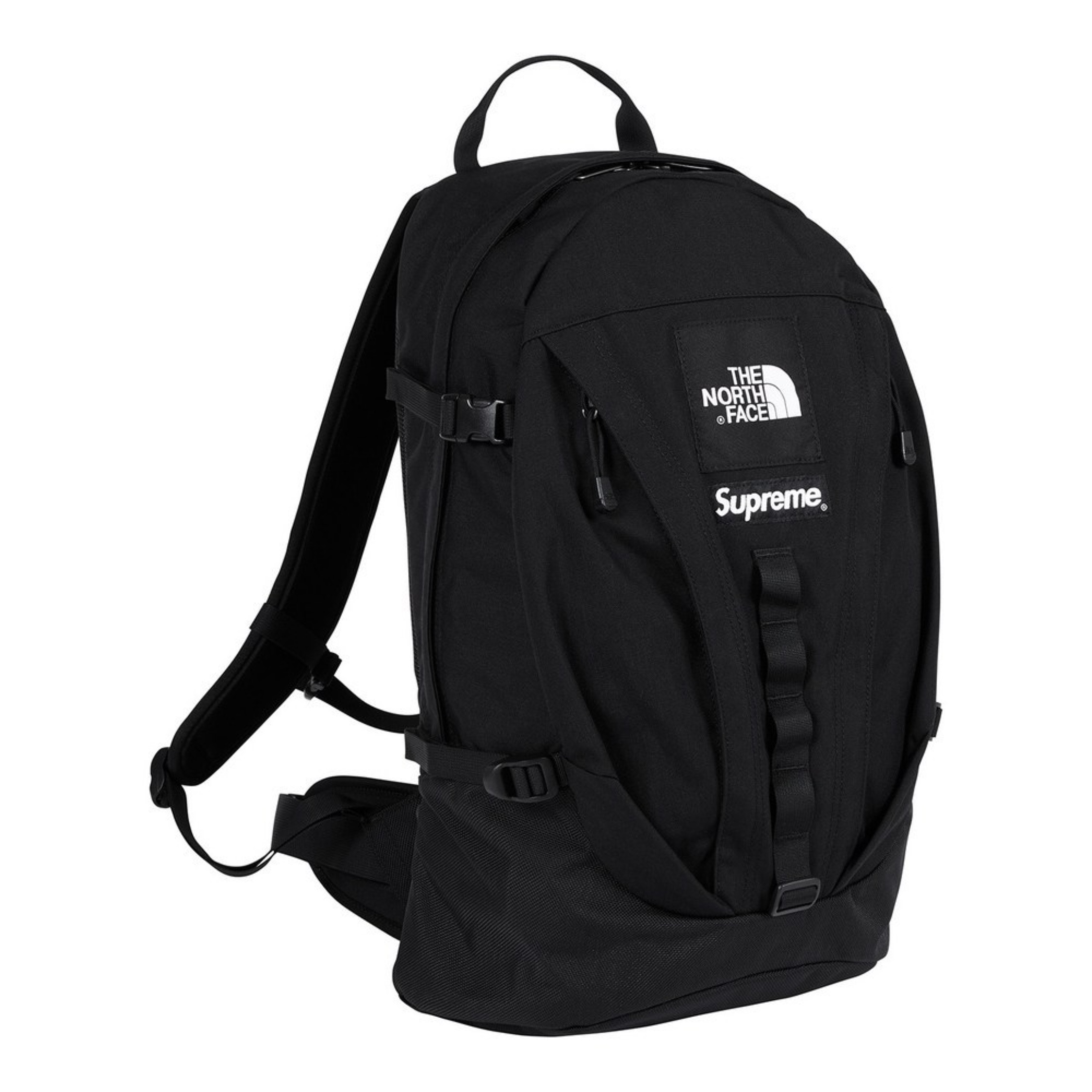 24c5df561 Supreme The North Face Expedition Backpack Black