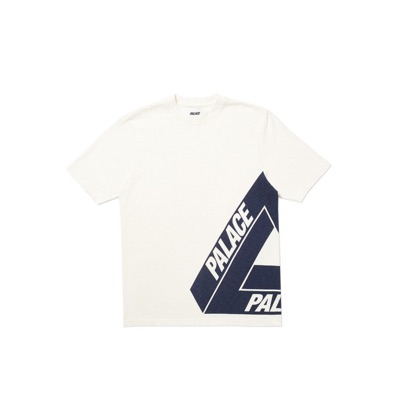 Palace Side Ferg T-Shirt White