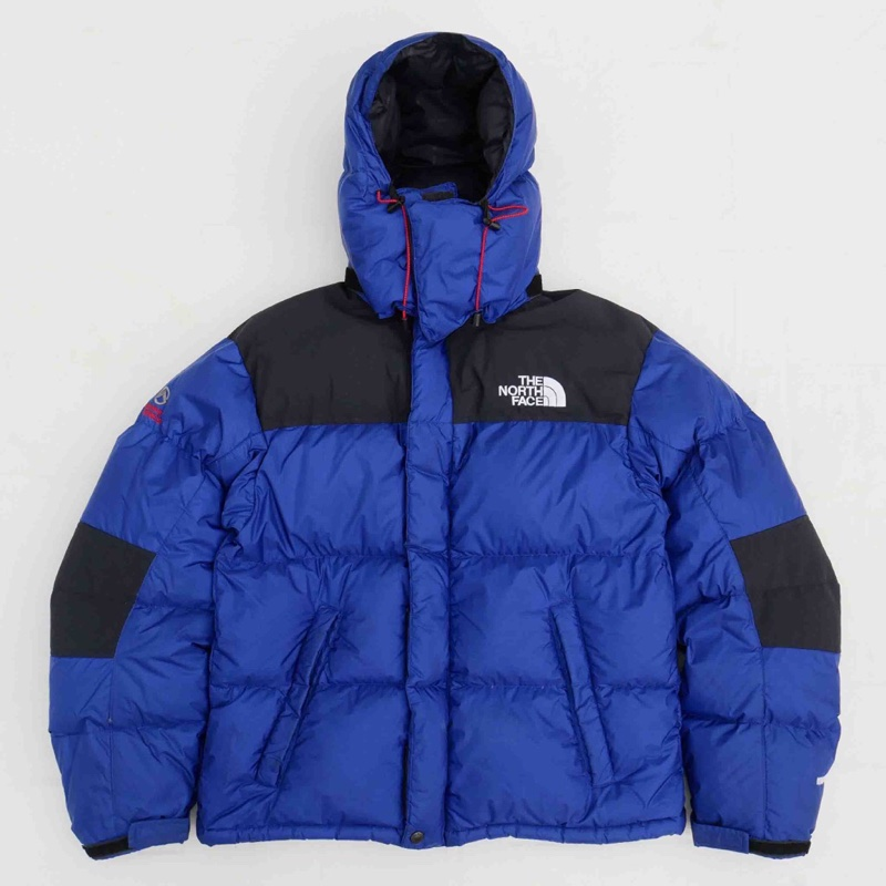 THE NORTH FACE SUMMIT SERIES PUFFER JACKET