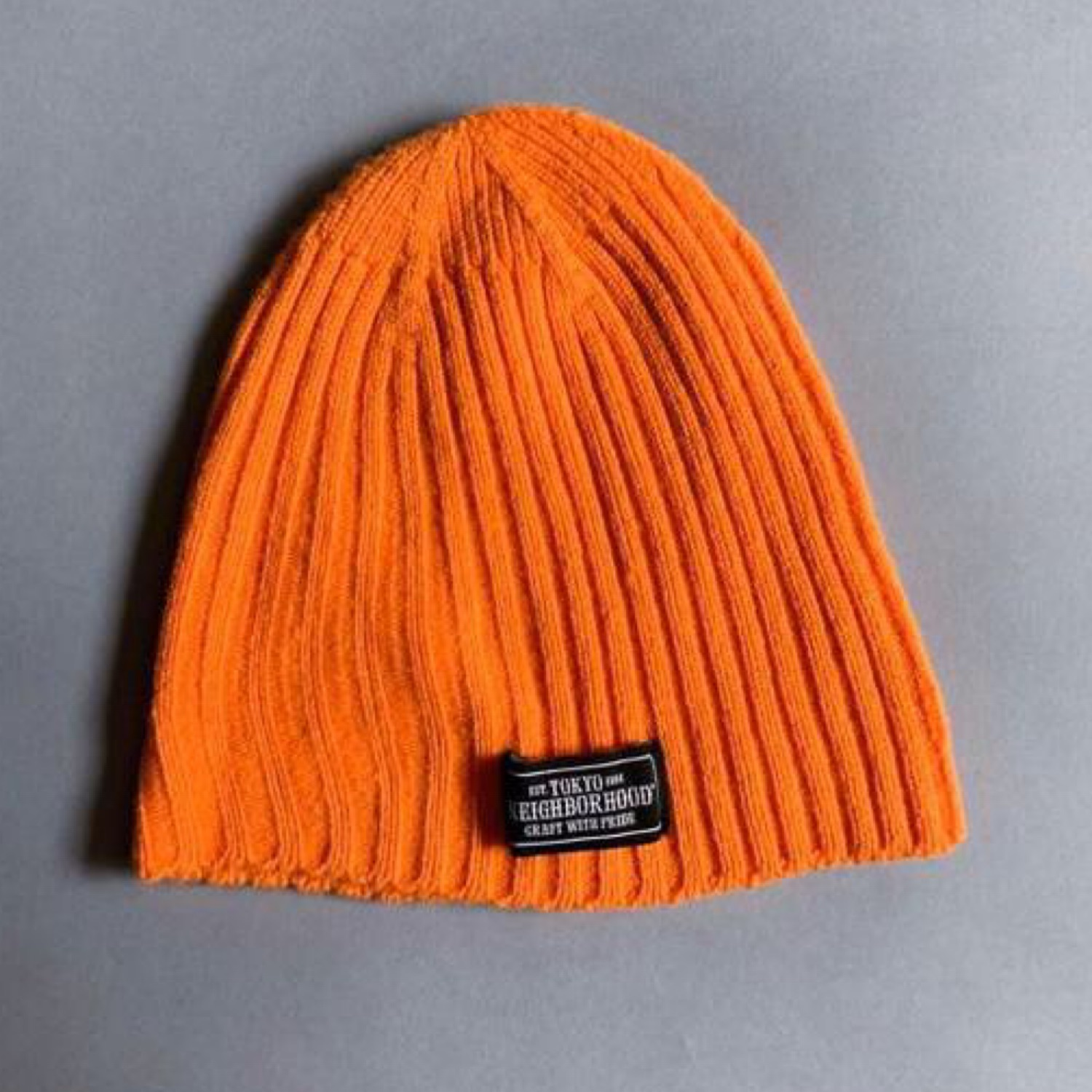 Neighbourhood Beanie