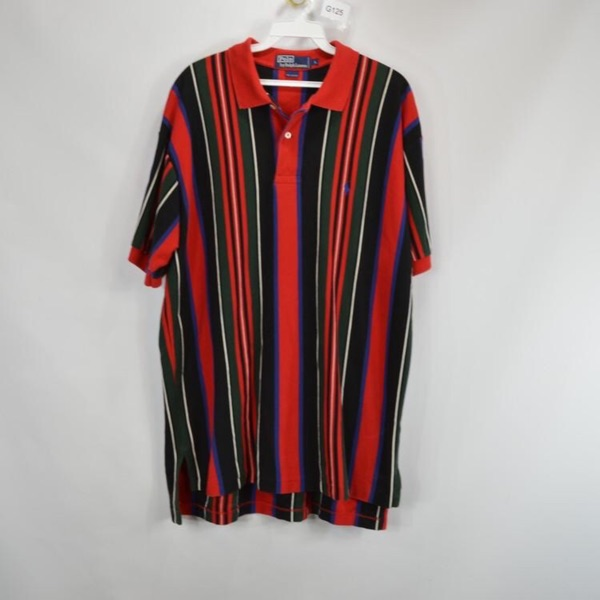 Vintage Polo Ralph Lauren Collared Shirt