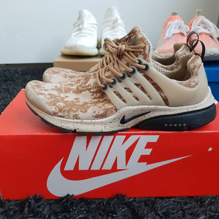 huge selection of 9a5ce 866b2 Nike Air Presto GPX Digi Camo