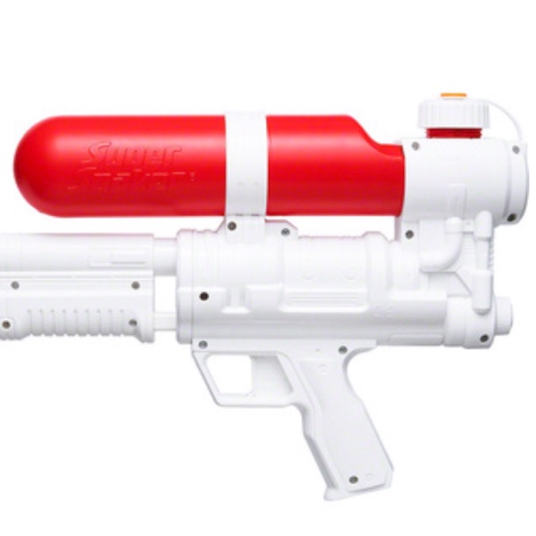 Supreme Super Soaker 50 Water Blaster (Ds)
