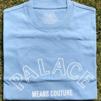 Palace Means Couture Tee