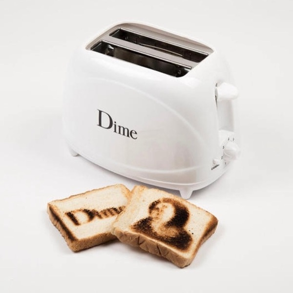 Dime Toaster (New)