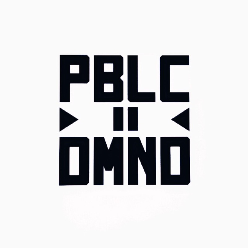 Bump profile picture for @pblc_dmnd