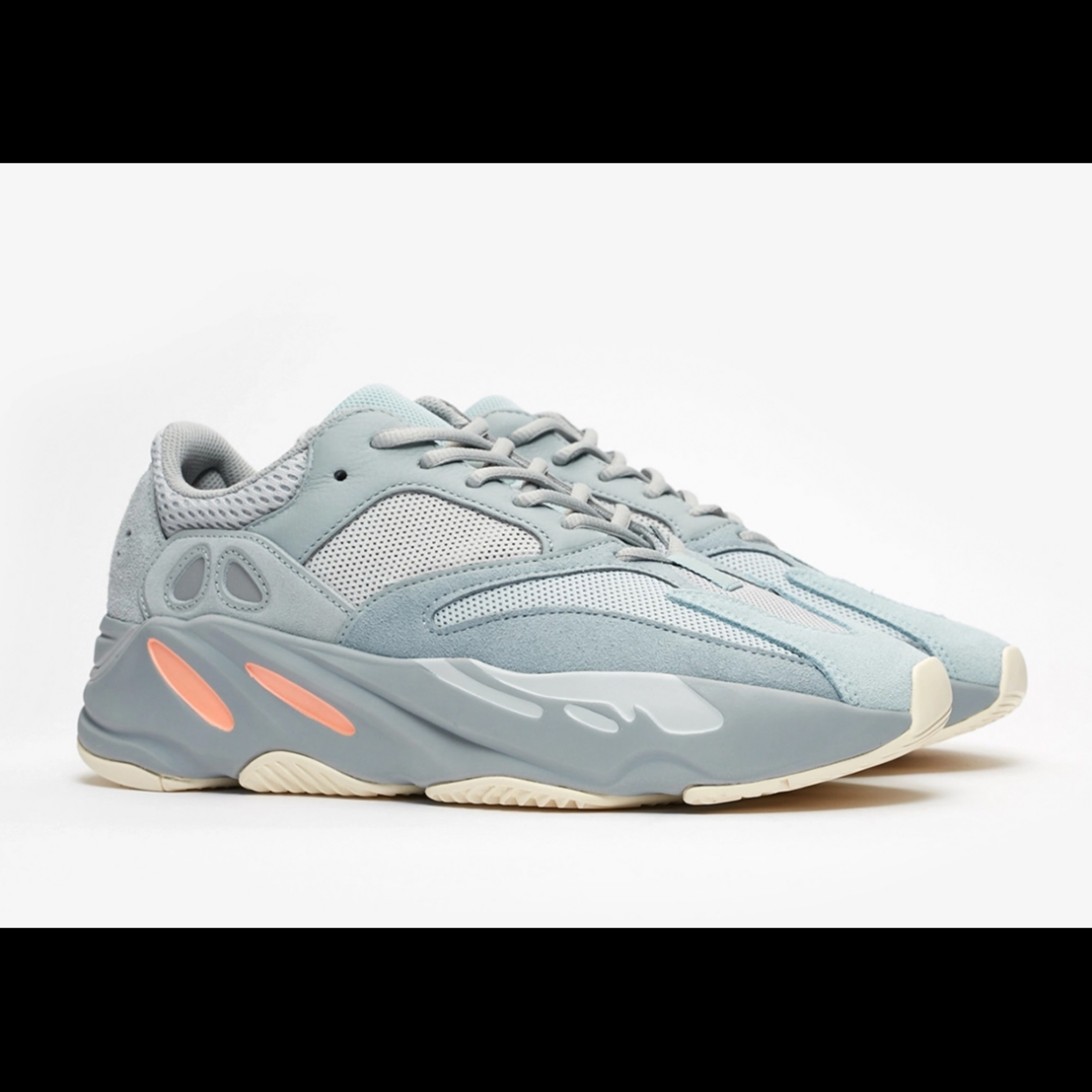 promo code af0e0 d5125 Adidas Yeezy Boost 700 Inertia Size 4