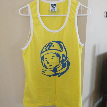 Billionaire Boys Club Tank Top