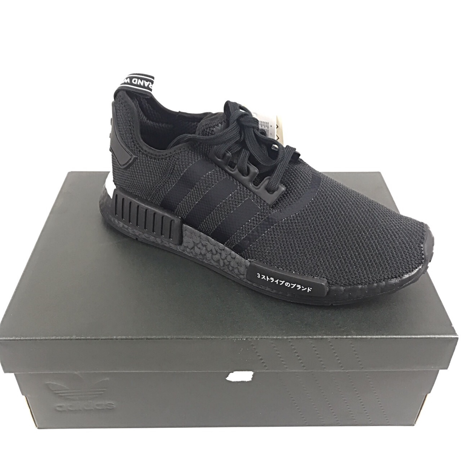 Nmd R1 Black 2019 Off 52 Willsfuneralservice Com