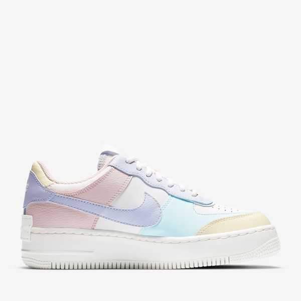 Nike Air Force 1 Shadow Ghost Glacier