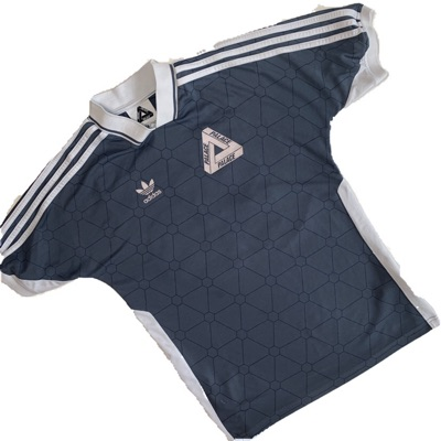 Palace X Adidas Football Top