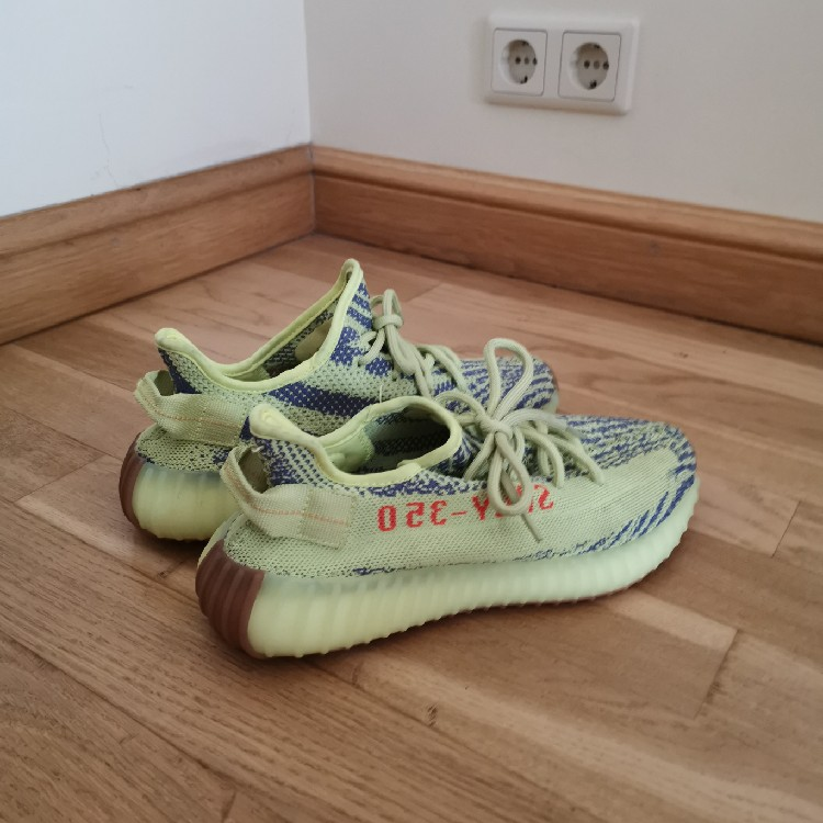 new product 69902 48d82 Adidas Yeezy Boost 350 V2