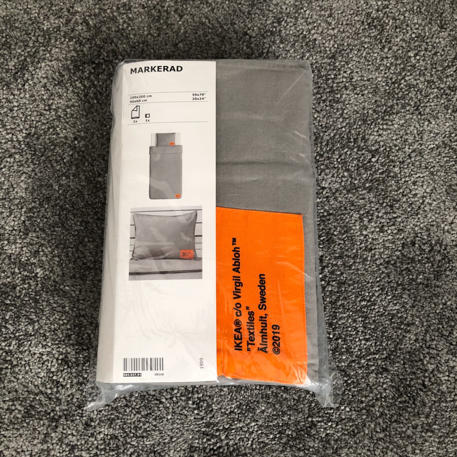 Off White Ikea Bed Sheets