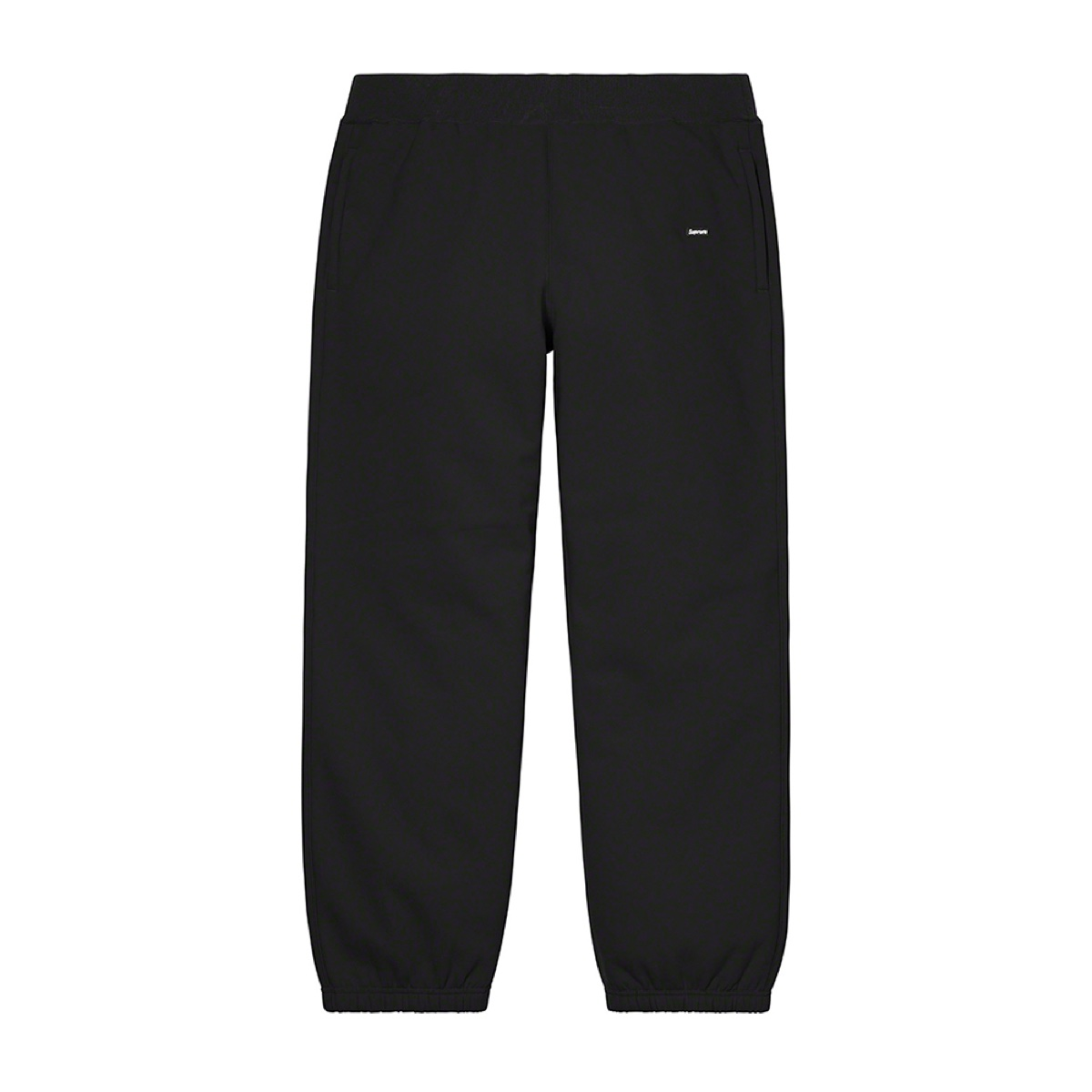 Supreme Windstopper Sweatpant Black