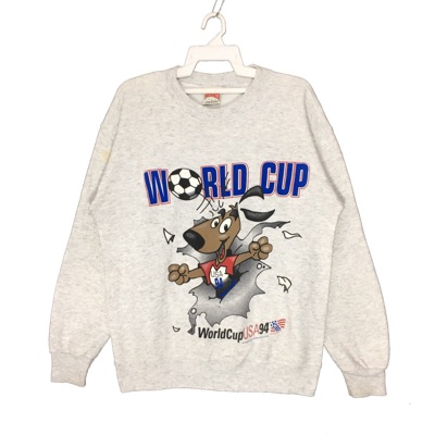 Vintage World Cup Usa 1994 Sweatshirt