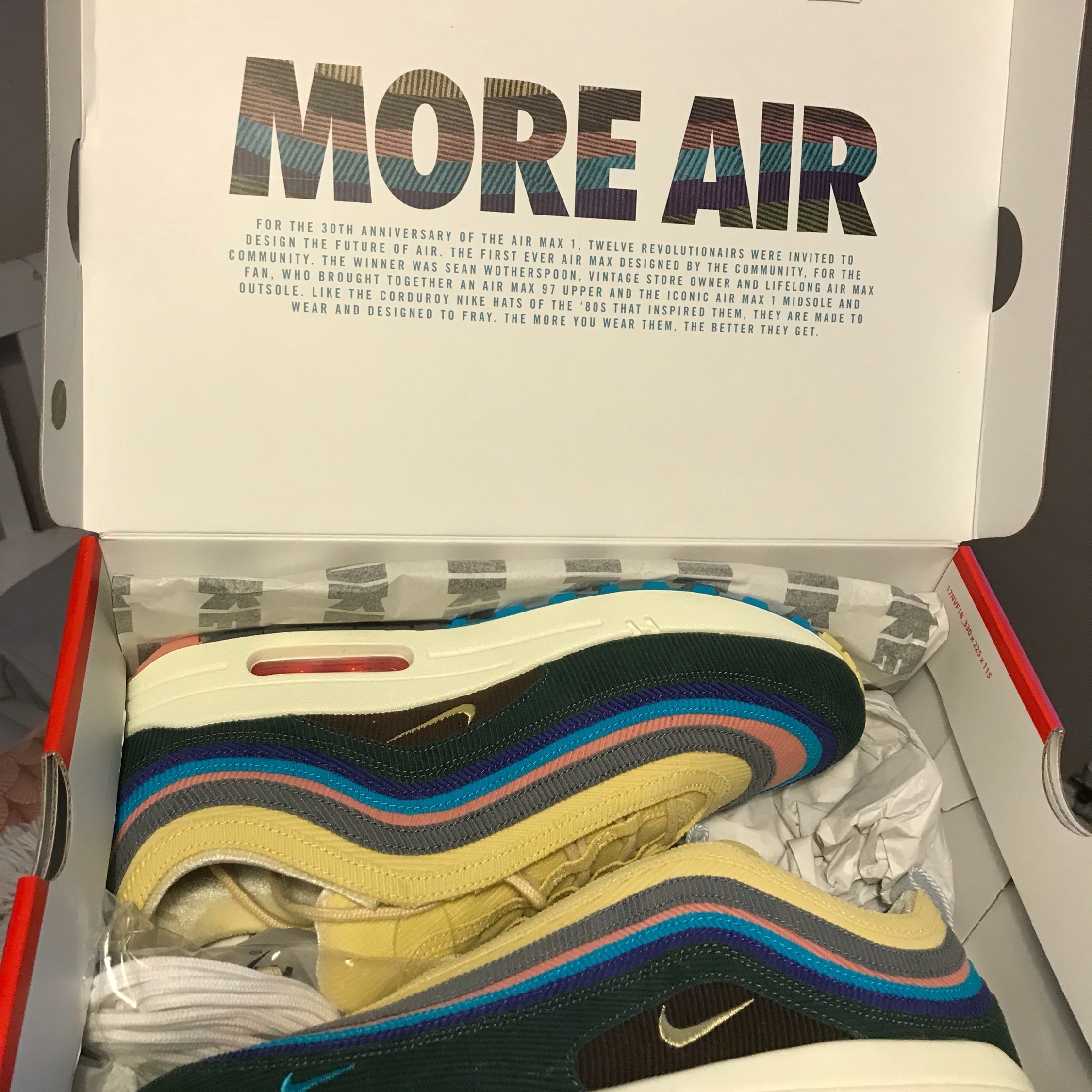 231e64c6758a Sean Nike Max Air Wotherspoon 197 PZXiuk