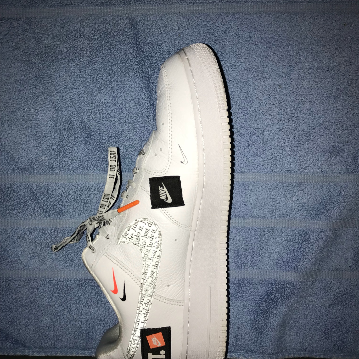 2cc66611 Nike Air Force 1 Jdi (Going On Stockx For 170$)