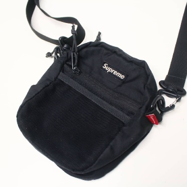 Supreme Ss17 Small Side Bag