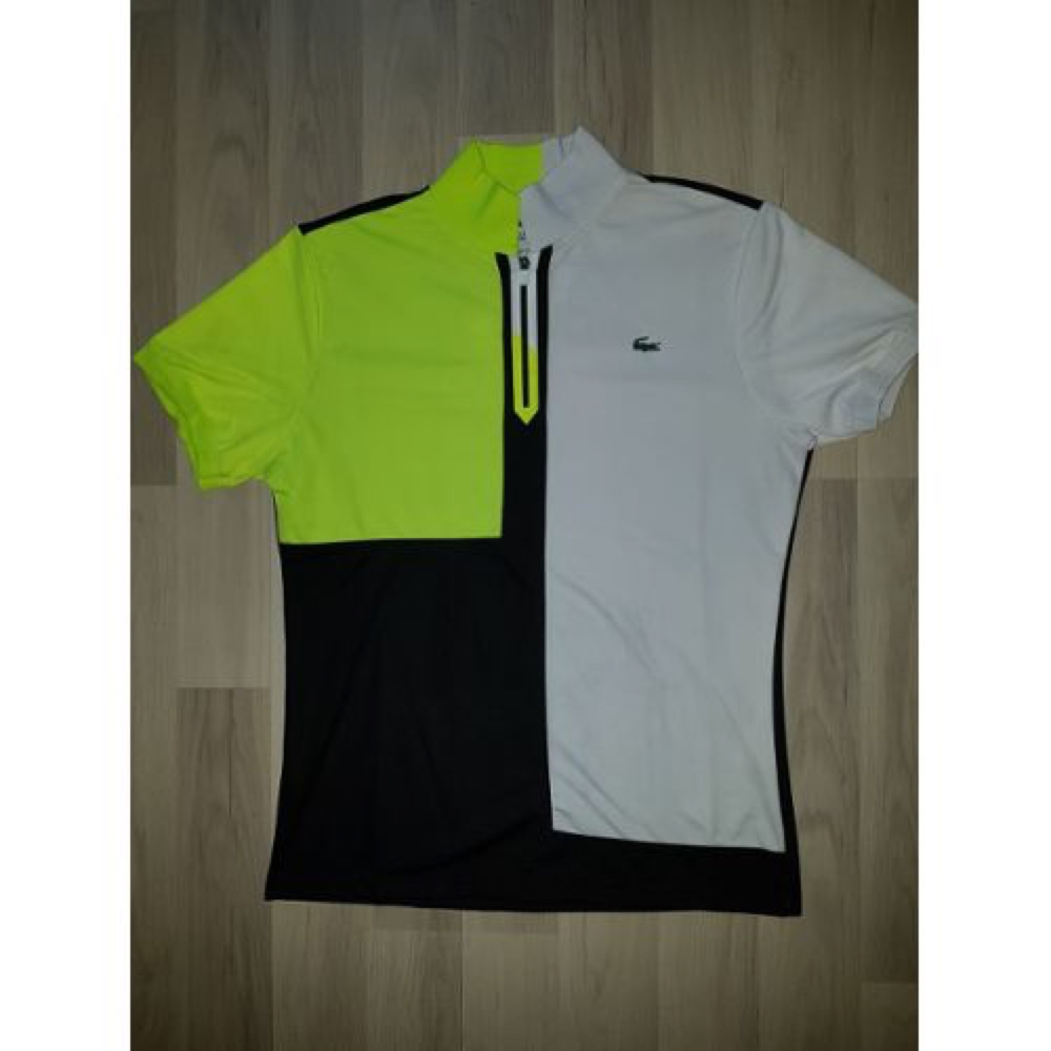 Polo Polo And Black And Lacostewhite Lacostewhite Lacostewhite Black Polo Green Green l1cFKTJ