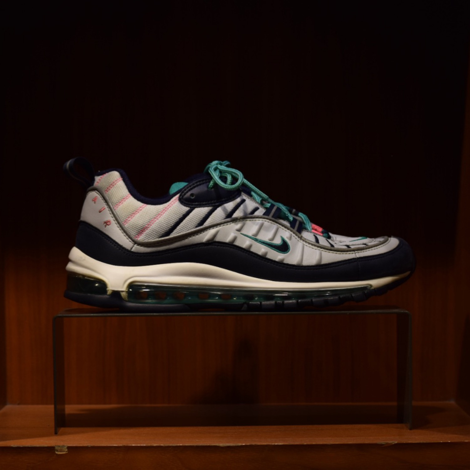 Nike Air Max 98 Tidal Wave