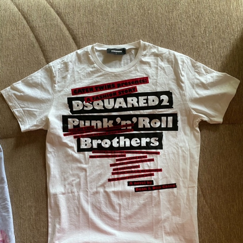 Tee Dsquared2