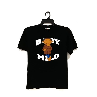 Bathing Ape Baby Milo