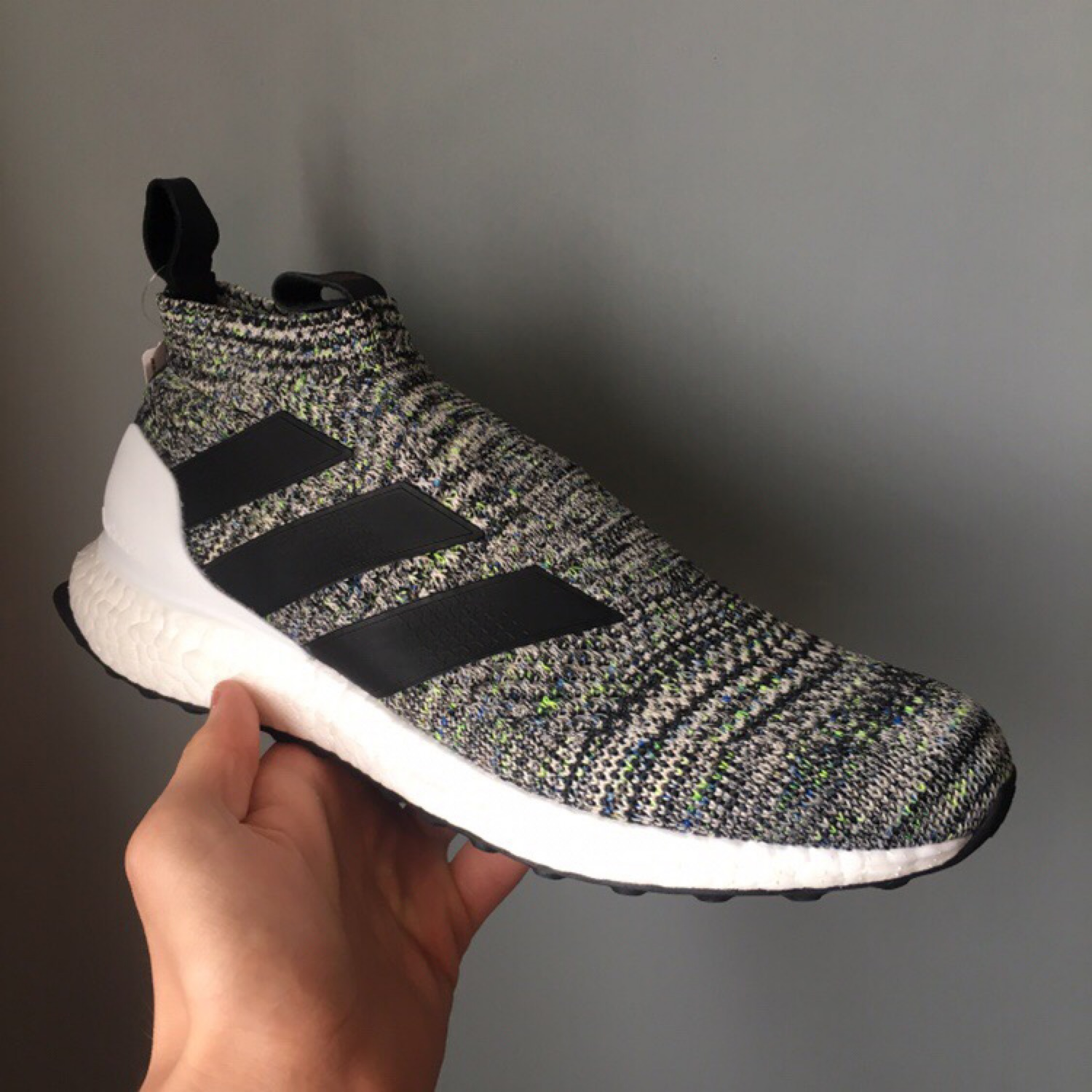 reputable site d776f 415a5 Adidas Ace 16+ Ultraboost Uk8.5