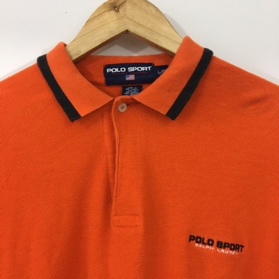 Polo Sport Ralph Lauren Long Sleeve Tee